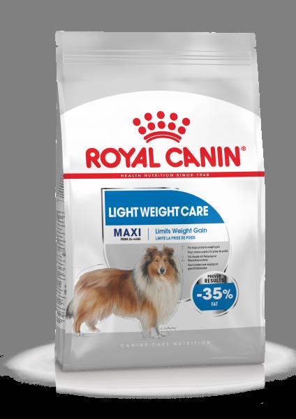 Royal Canin Light Weight Care Maxi