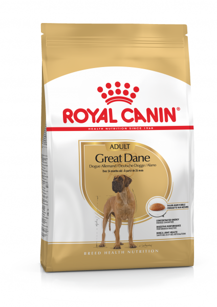 Royal Canin Great Dane 12kg