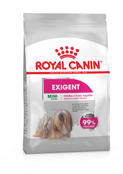 Royal Canin Exigent Mini