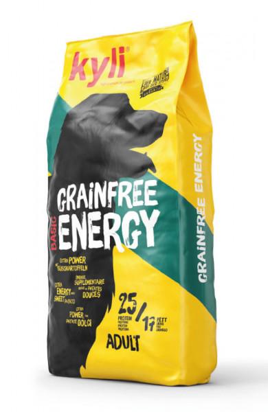 Kyli Grainfree Energy 25 / 17 20kg