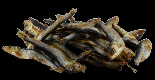 Dog fish klein ( Sprotten) 200g