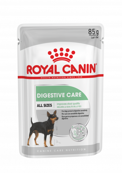 Royal Canin Digestive Care 12 x 85g