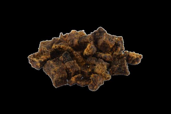 Würfel- Fleisch- Rind (100% Rind)
