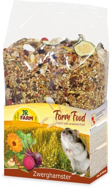 JR Farm Food Zwerghamster Adult 500 g