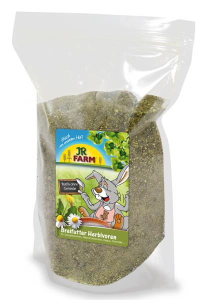 JR FARM Breifutter für Herbivoren