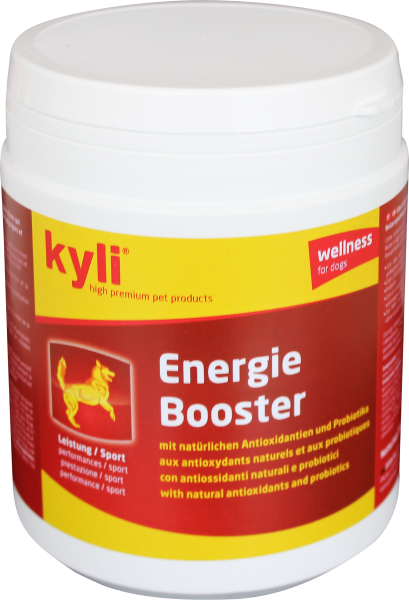 Energie Booster 350g