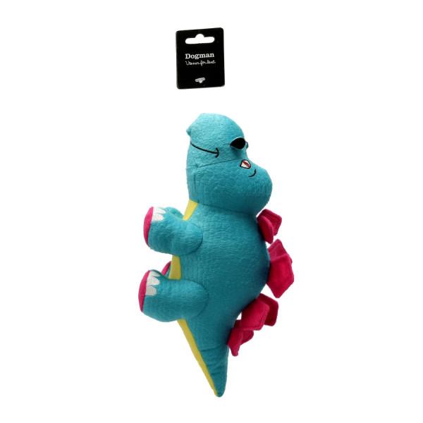 Hundespielzeug Stegosaurus