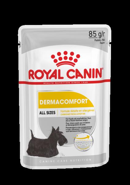 Royal Canin Dermacomfort 12 X 85g