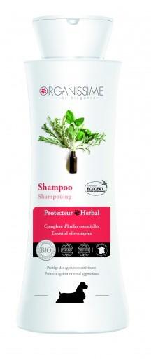 Biogance Schutz Shampoo EcoSain Bio 250ml