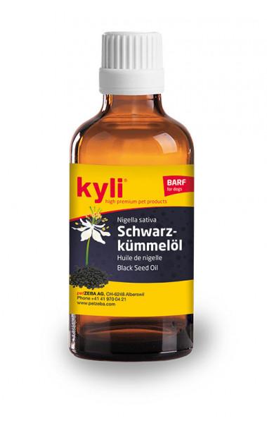 Schwarzkümmelöl (Nigella sativa) 100ml