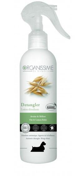 Biogance Entwirrungslotion EcoSain Bio 250ml