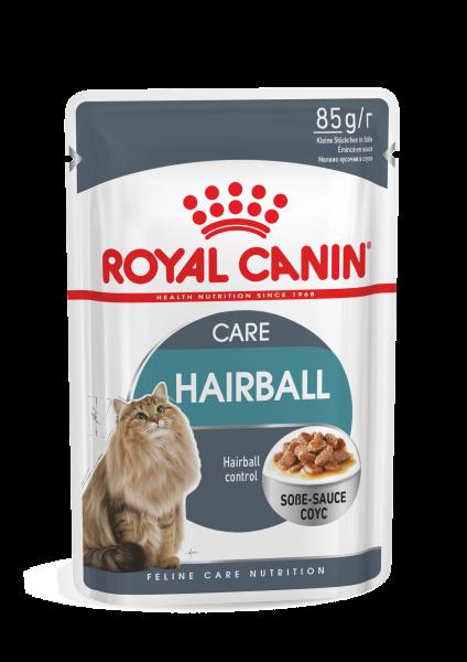 Royal Canin Hairball Care (Sauce) 12 x 85 g