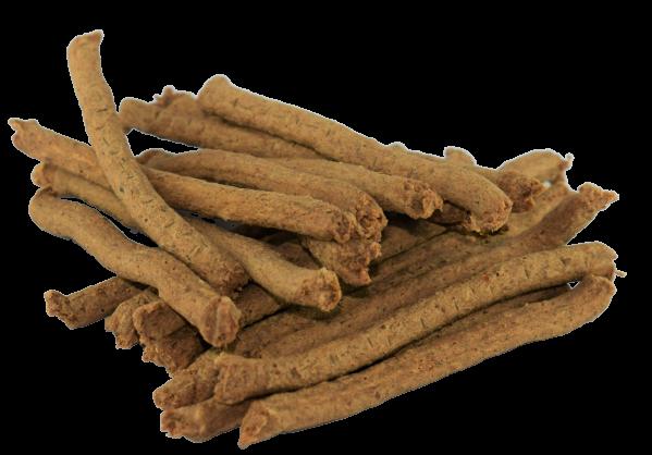 Hähnchensticks mit Colostrum