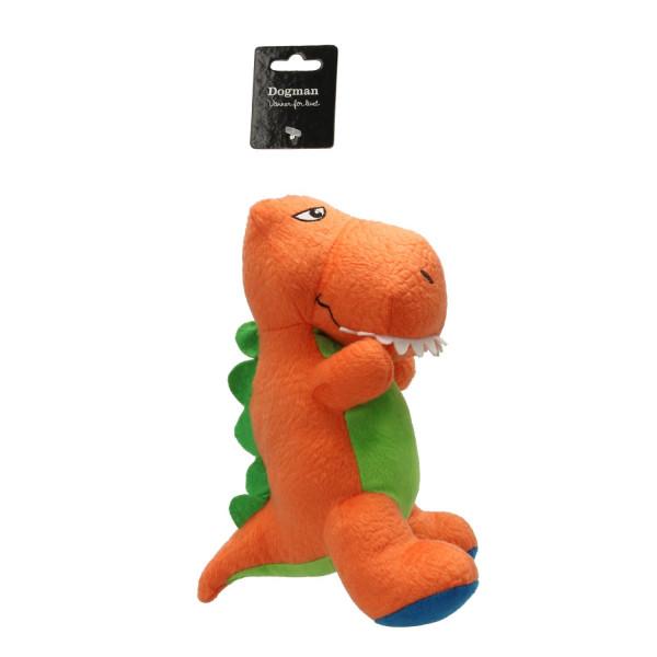 Hundespielzeug T-Rex