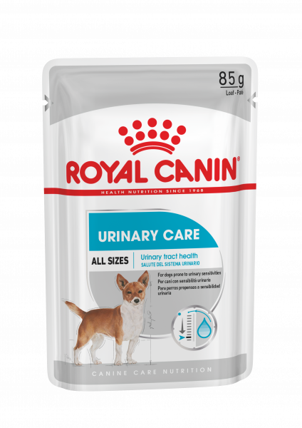 Royal Canin Urinary 12 x 85g