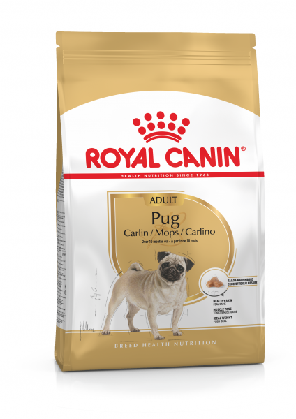 Royal Canin Mops / Carlin