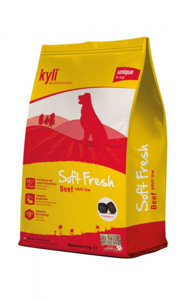kyli Soft Fresh Beef adult low