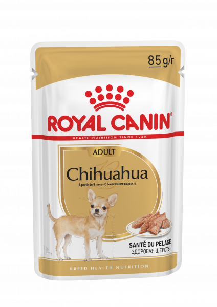 Royal Canin Chihuahua 12 x 85g