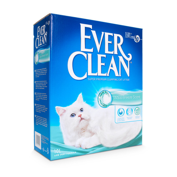Ever Clean Aqua Breeze 10l