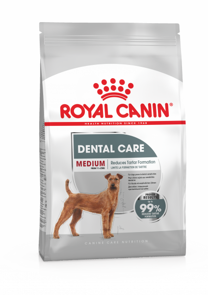 Royal Canin Dental Care Medium