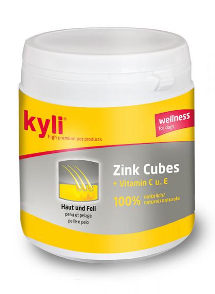 Zink Cubes 120g