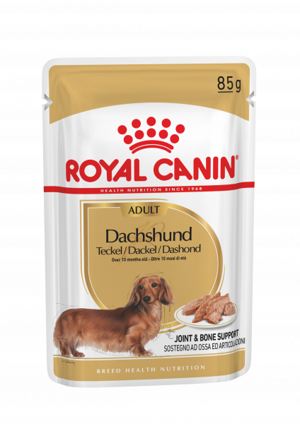 Royal Canin Dachshund 12 x 85g