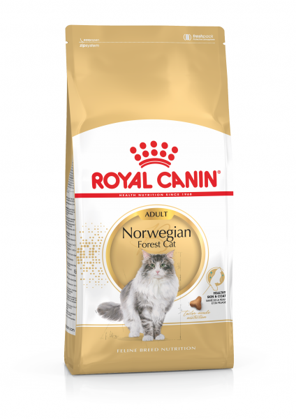 Royal Canin Norwegian
