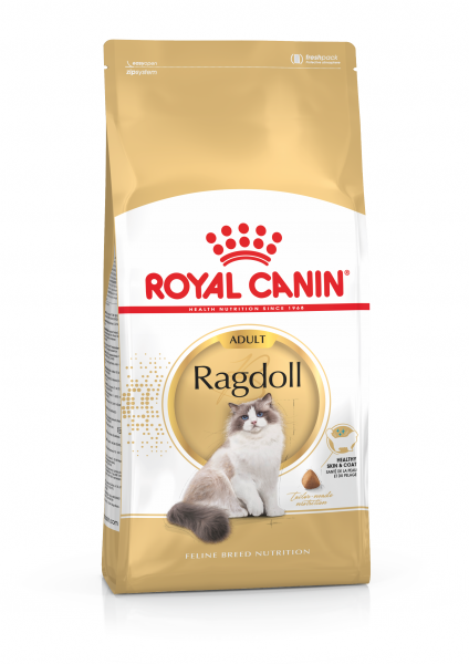 Royal Canin Ragdoll