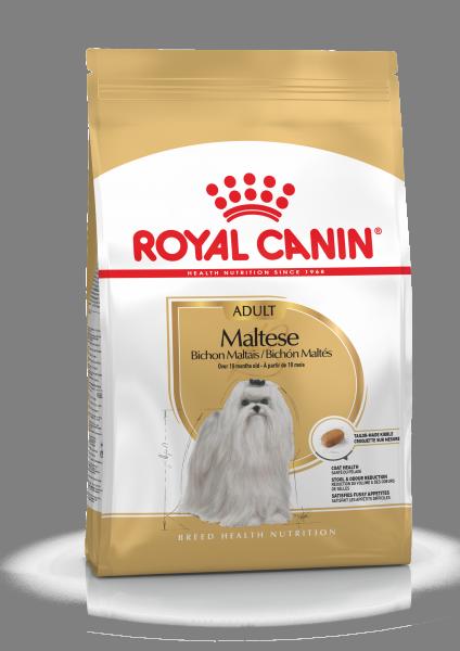 Royal Canin Maltese