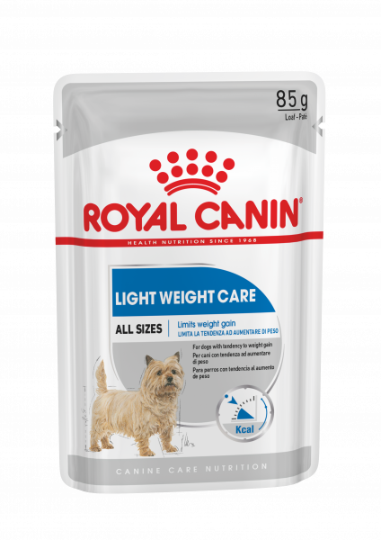 Royal Canin Light Weight Care 12 x 85g