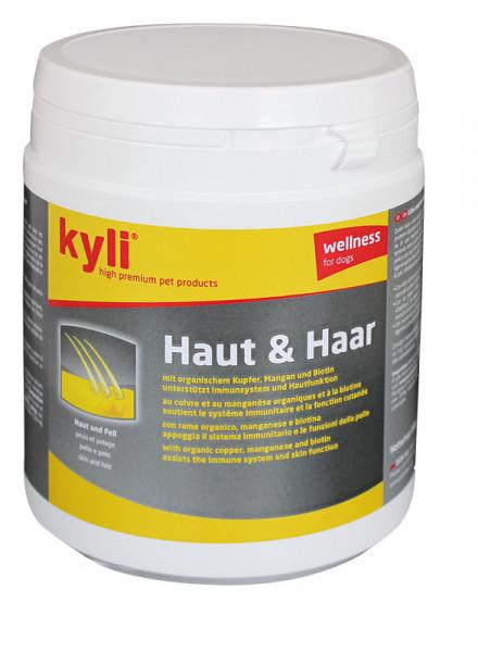 Haut & Haar 350g