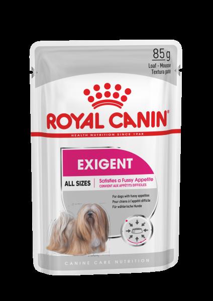 Royal Canin Exigent 12 x 85g