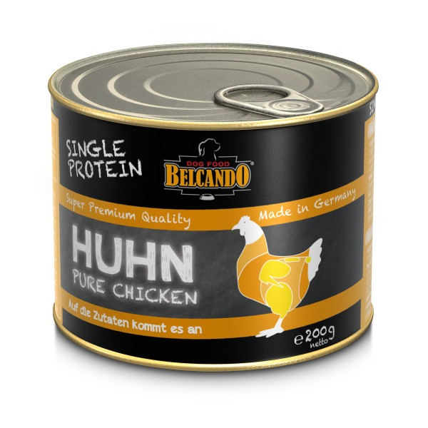 Belcando Huhn