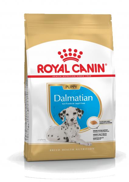 Royal Canin Dalmatian Junior 12kg
