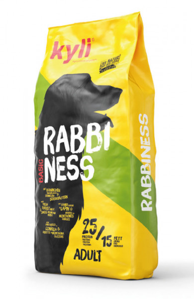 Kyli Rabbiness 25 / 15 20kg
