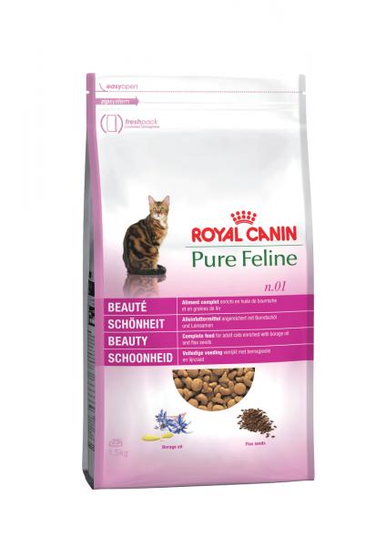Royal Canin Pure Feline Beauty